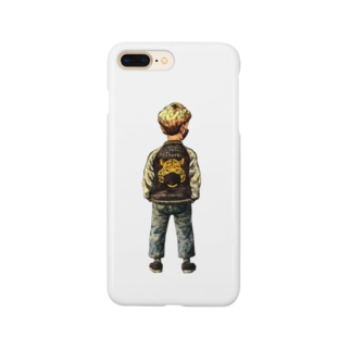 Still There Smartphone cases