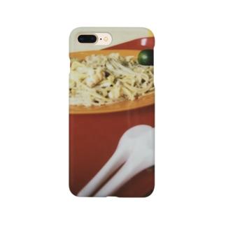 シンガポールのおもひで Smartphone cases
