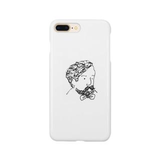 ドビュッシー Smartphone cases