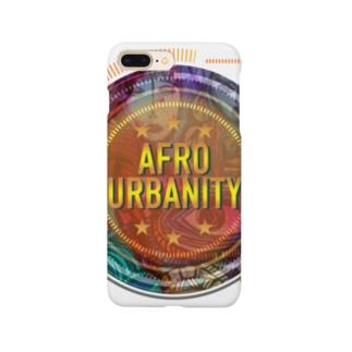 Afro Urbanity 360 Smartphone cases