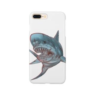 メガトロン Smartphone cases