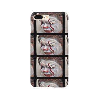 ITに扮したRUGOSN Smartphone cases