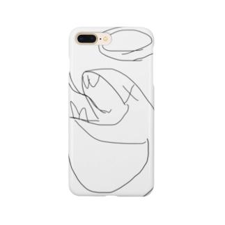 ジョニー・B・グッドマン Smartphone cases