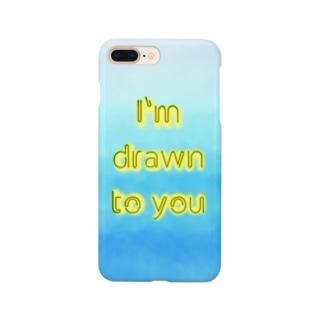 Drawn Smartphone cases