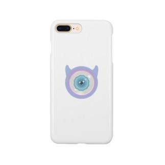 ぴえんまる Smartphone cases