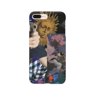 現代病 Smartphone cases