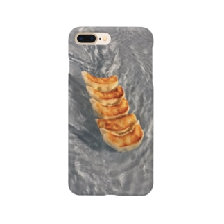 flowing gyoza Smartphone cases