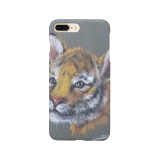 虎の仔2020 Smartphone cases