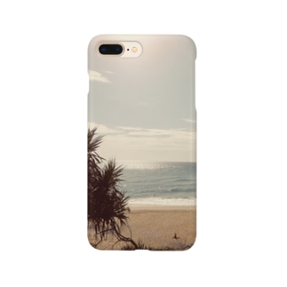 Sunshine beach Smartphone cases