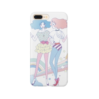 Cotton☆Candy Smartphone cases