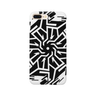 ギア Smartphone cases