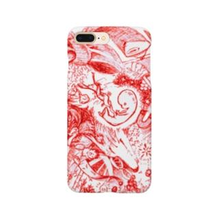 生命 Smartphone cases