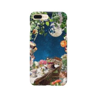 レッツゴー!!にゅーわーるど♡ Smartphone cases