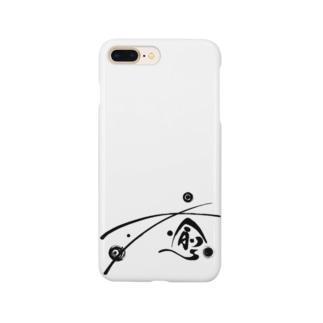 癒 Smartphone cases