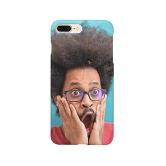 dog_punch Smartphone cases