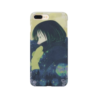 I'm not cold. Smartphone cases