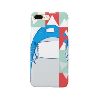 MASK_SAME Smartphone cases