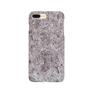 TESTALCアートスマホケース.迴樹 Smartphone cases