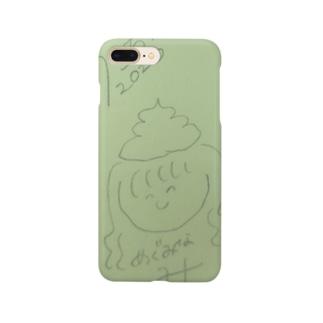 めぐみなみ 1st anniversary Smartphone cases