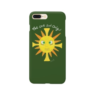 earlyalilyのThe one and only☀️ Smartphone cases