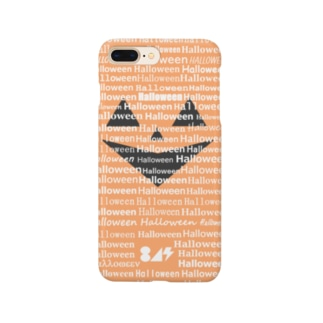ジャックオーランタン氏 Smartphone cases