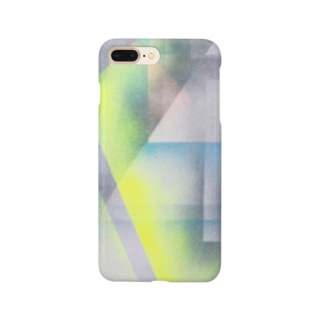 Painting Abst 01 Smartphone cases