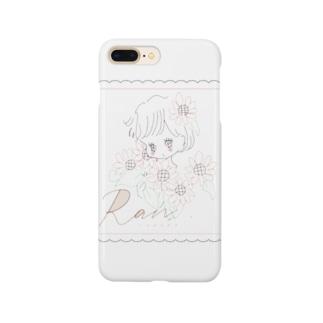 ♡らん姉オリジナルスマートフォンケース♡ Smartphone cases