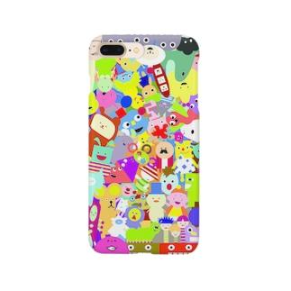 集合 Smartphone cases