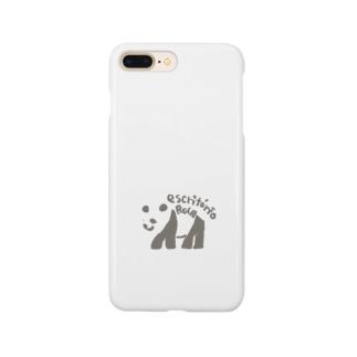 パンダ(escritórioROCA/1) Smartphone Case