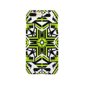 リーフ(若葉) Smartphone cases