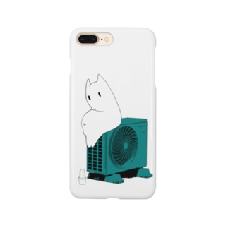 Friendly to me at night. Smartphone cases
