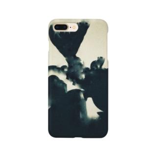トモヤ🗻のみえない Smartphone cases