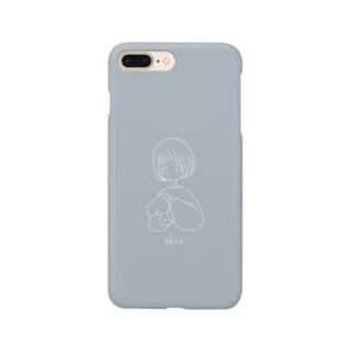 shiro Smartphone cases