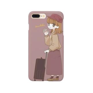 はるさん Smartphone cases