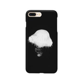 深海ライト Smartphone cases