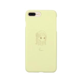 flower ひまわり Smartphone cases