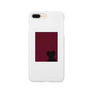 せくしぃ Smartphone cases
