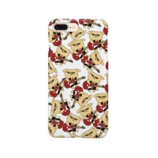 ロイロイヌの群れ(iPhone) Smartphone Case