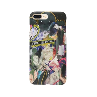 EARTH MONITORING! Smartphone cases