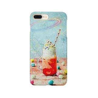 sweet drink Smartphone cases