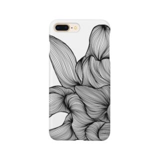 87のhana01 Smartphone cases
