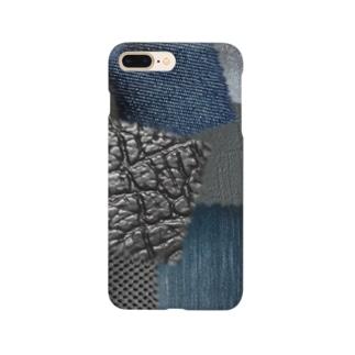 超絶異素材 Smartphone cases