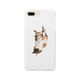 みーくん Smartphone cases