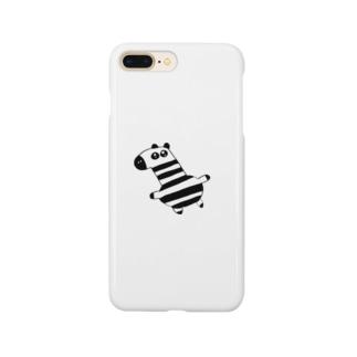 馬刺し Smartphone cases