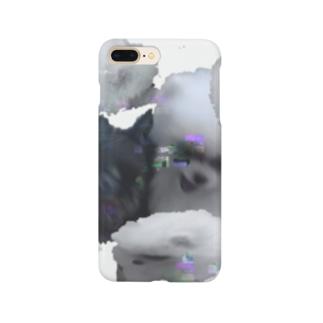 ぽめちゃんズ Smartphone cases