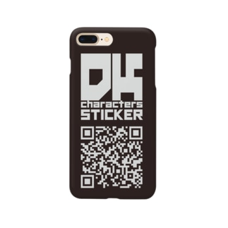 DKオリジナルスマホケース Smartphone cases