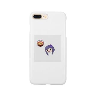 豚汁ちゃん Smartphone cases