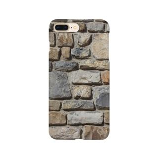 石壁 Smartphone cases