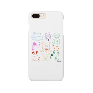 colorful & wonderful Smartphone cases