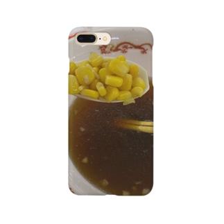 沈んでるコーン集めたった。 Smartphone Case
